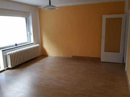 Ansprechende 2-Zimmer-EG-Wohnung mit Terasse und Einbauküche in Hoyerswerda