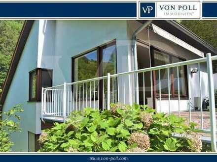 RESERVIERT Modernes Einfamilienhaus in idyllischer, ruhiger Lage Heidelberg Rohrbach