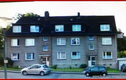 ***huesch-immobilien.de***  Tolle charmante 3-Zimmer Wohnung in ruhiger Lage von Essen- Frintrop