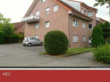 3-Zimmer-Dachgeschosswohnung in Münster-Gremmendorf!