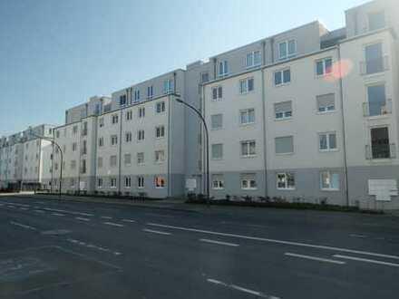 neuwertige 3-Zimmer-Wohnung mit Balkon in Nähe des Rheinufers