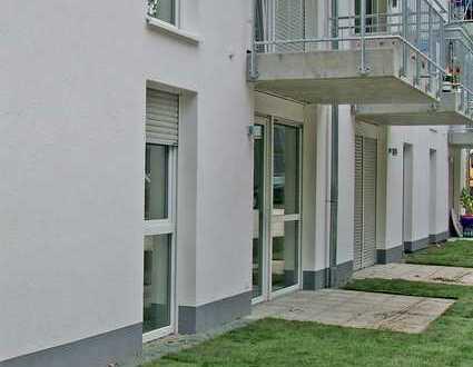 POCHERT HAUSVERWALTUNG - Schöne moderne 4-Zimmer-Wohnung mit Terrasse im NEUBAU
