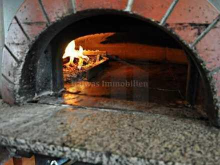 GI** !TOP! Gut gehende Pizzeria / Restaurant sucht Nachfolger