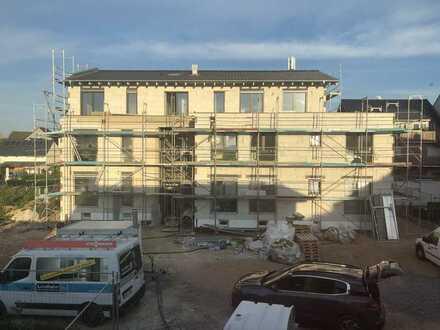 Freundliche 2-Zimmer Wohnung mit Balkon in Troisdorf