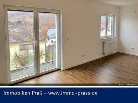 Wunderschöne 3ZKB Wohnung mit großzügiger Terrasse und Weitblick zu vermieten