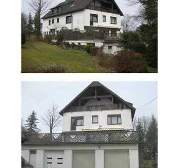Schöne Wohnung in der Natur zu vermieten