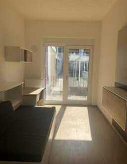 Wohnung für STUDENTINNEN im Campo Novo Mannheim!