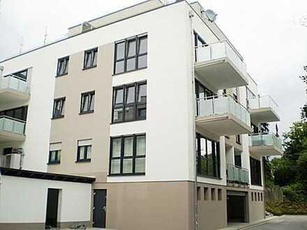 3-Zimmerwohnung mit Komfortausstattung in ultrazentraler Lage von Freudenberg