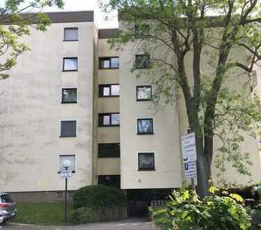2 Zim. Wohnung in ruhiger Lage von Benninghofen