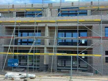 Erstbezug: attraktive 3-Zimmer-Wohnung mit Balkon in Verl