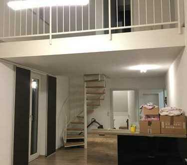 Schöne 3-Zimmer-Dachgeschosswohnung in Erding!