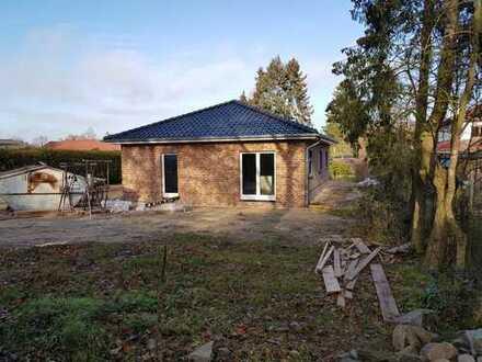 Freistehendes Klinkerhaus, 97m² Wohnfläche, 700m² Grundstück