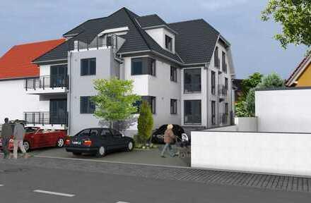 Wohn(t)räume verwirklichen - Schicke 2-Zimmerwohnung im Hochparterre