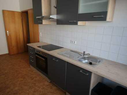 Großzügige, gut geschnittene 4-Zimmer-Wohnung in ruhiger Lage