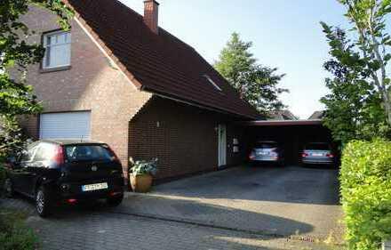 Maisonette- Wohnung in Neustadtgödens