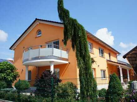 ... Schöne 3-Zi-Wohnung in 2-Parteien-Haus in ruhiger Lage nördlich von Mühldorf...