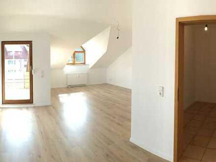 Schöne drei Zimmer Wohnung in Göppingen (Kreis), Heiningen