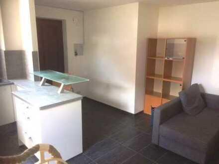 Schöne zwei Zimmer Maisonette Wohnung in Pulheim