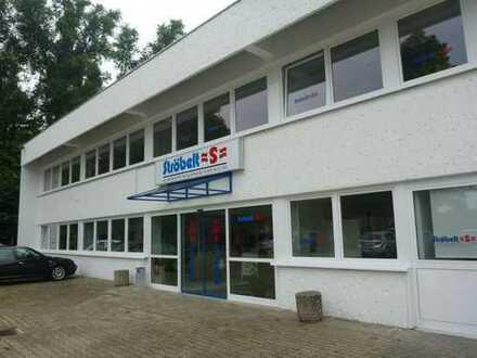 Hallenfläche mit Büro für Großhandel/Produktion/Lagerei in Top-Zustand - Dortmund-Indupark
