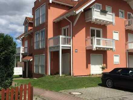 Ihre EG-Wohnung mit Terrasse in Bernau