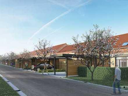 2018 komplett neu saniertes Reihenmittelhaus in Landau in der Pfalz (Stadt)