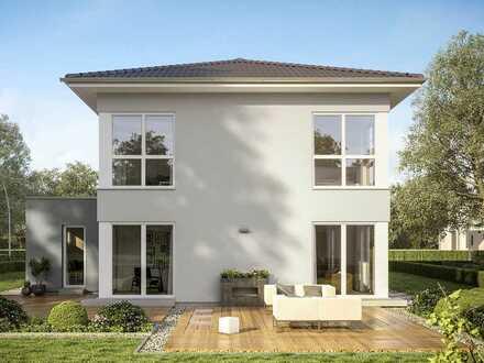 Willkommen in Ihrer Stadtvilla in Ronneburg!