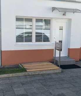 1-Zimmer Appartement mit Terasse in Aschaffenburg/Stadtmitte