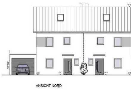 Besichtigung vor Ort!!Neubau!!idyllische Doppelhaushälfte in TOP Lage in Zuchering von Privat!