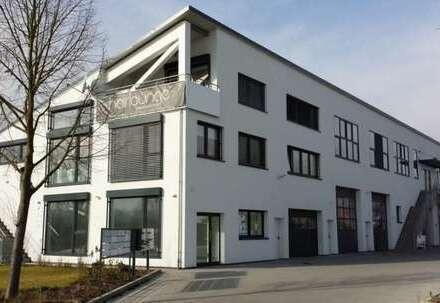 Moderne Büros in Oedheim zu vermieten! *TEILBAR*