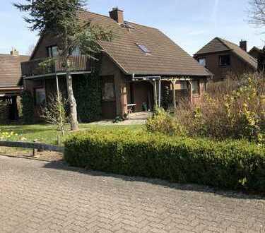 Freundliches freistehendes 5-Zimmer-Einfamilienhaus in Eckernförde, Ostsee