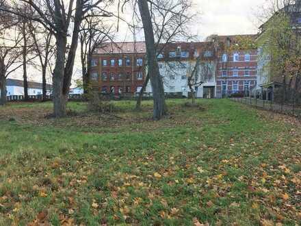 Grundstück in Halberstadt zum Verkauf