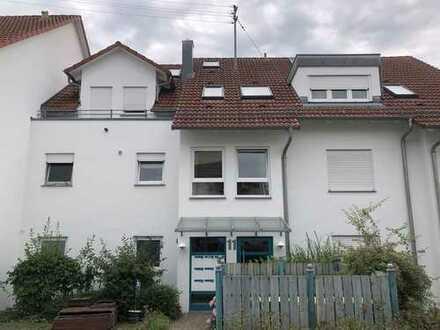 RESERVIERT; Waiblingen-Bittenfeld, wunderschöne und helle 2-Zimmer Maisonettewohnung