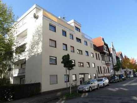Saarbrücken, ETW 3 ZKB+Balkon, Nähe Staden
