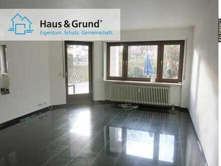 *** 3-Zimmer-EG-Wohnung mit Garten, nähe dem Bahnhof Waiblingen ***