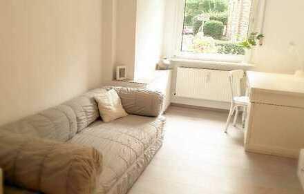 Möbliertes Appartement in grüner und zentraler Lage