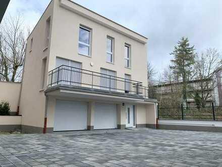 MA-Neckarau: Stilvolles und modernes Stadthaus zum Erstbezug