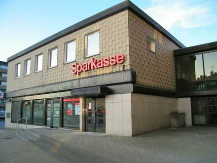 !!! PROVISIONSFREI !!! 179,40 m² Büro-/ Praxisfläche in einem Eck-Gebäude in Duisburg-Kasslerfeld