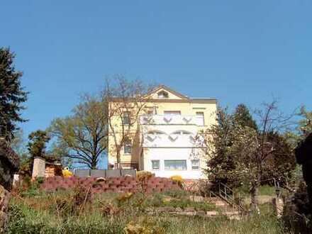 Schönes Mehrfamilienhaus in Dresden-Trachenberge