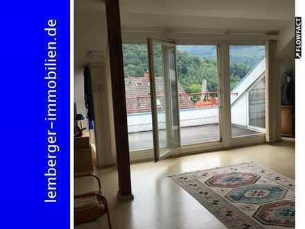 Atelier / Studio... offenes Wohnen