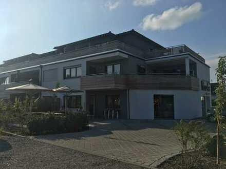 Großzügige 4-Zimmer-Wohnung in Amendingen