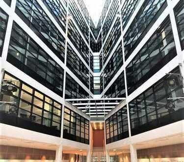 Kreuzberg: Wilhelmstr.: Repräsentative Einzelhandelsfläche im Willy-Brandt-Haus, 79 m²