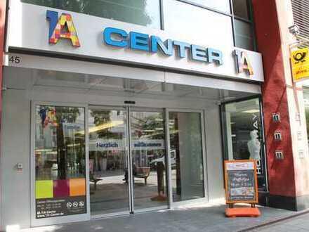 Ladenlokal in bester Innenstadtlage von Iserlohn im 1A Center