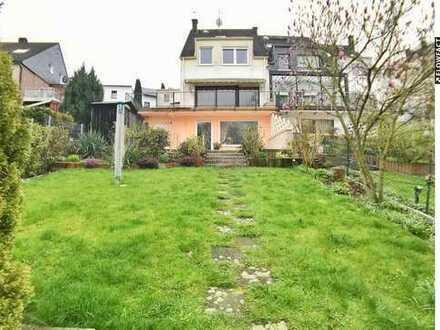 Gemütliches Familien-Nest: Reihenendhaus mit Sauna, Garten, Keller und Garage in DO-Benninghofen