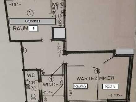 Schöne Büro oder Praxisräume in Cuxhaven (Kreis), Schiffdorf 2 Bezug