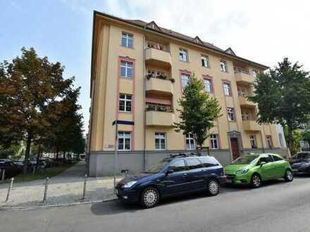 Eigennutzer aufgepasst! 3-Zimmer-Wohnung in Dresden-Strehlen