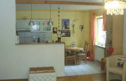 Gepflegte 2-Zimmer Wohnung in Weingarten