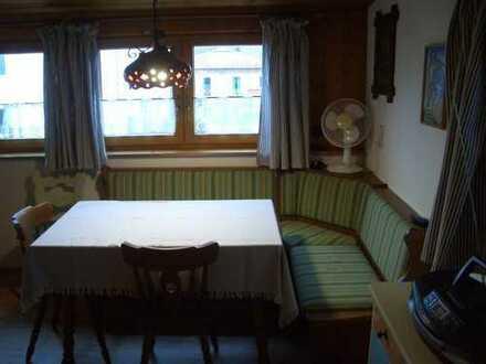 Erstbezug nach Sanierung mit EBK: ansprechende 1,5-Zimmer-Wohnung in Schönau