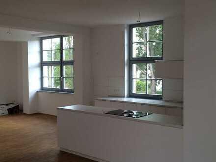 Hochwertige Wohnung in Süd-Westlage im Canisius-Carree