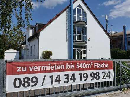 Büro- und Gewerbeobjekt in Haimhausen - Teilflächen möglich
