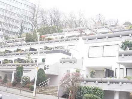 Schickes, renoviertes 1 Zi-Appartement 35m²WF,EBK, Terrasse und Tiefgarage in Bonn Poppelsdorf